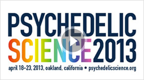 Psychedelic Science video